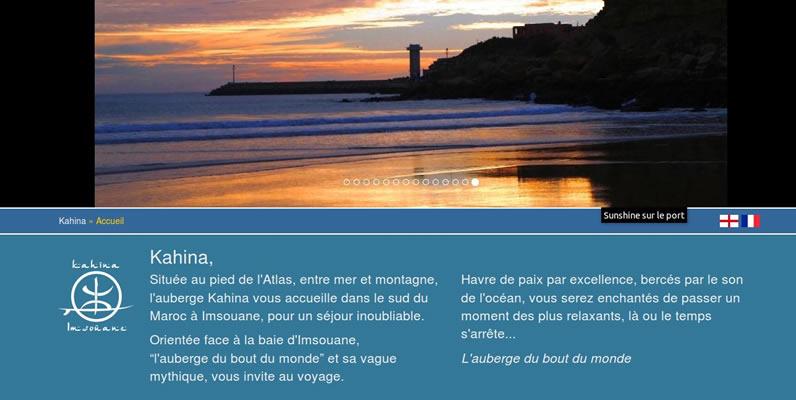 Kahina - Maroc